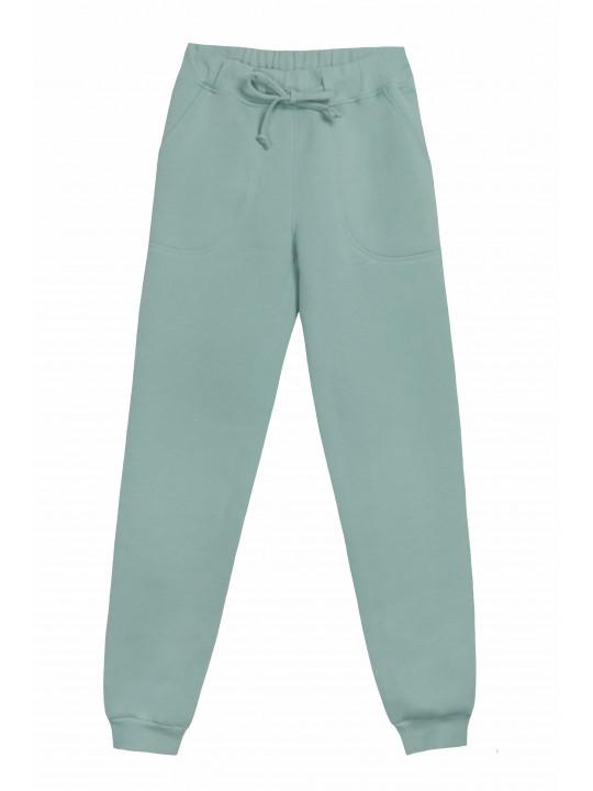 Мятные штаны