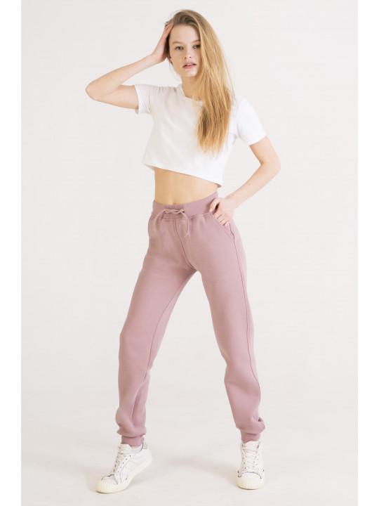 Розовые штаны
