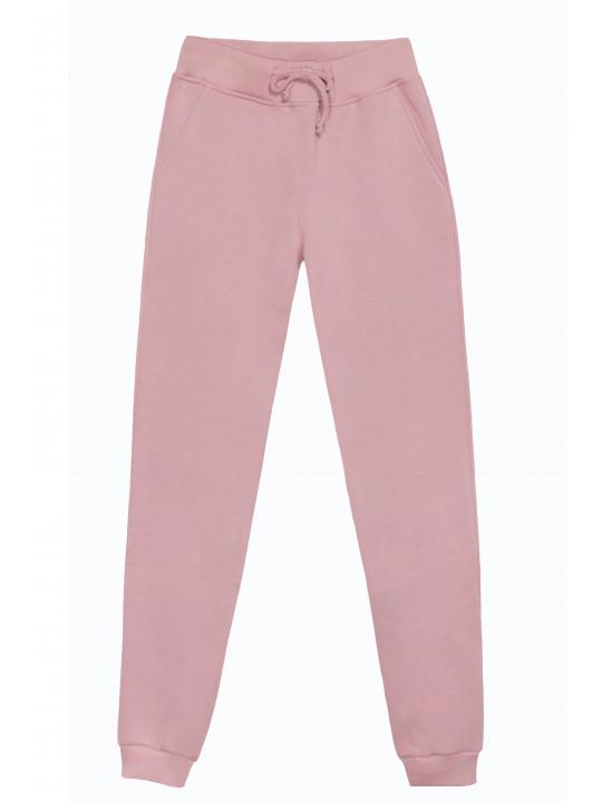 Розовый спортивный костюм | Костюм цвета пепел розы Colo